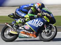 Carlos Tatay, Moto3, Styrian Motogp, 7 August 2021