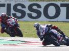 Toprak Razgatlioglu gana la Superpole Race de Superbikes en Most, Redding 2º y Rea 3º
