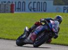 Toprak Razgatlioglu gana la carrera 1 del Mundial de Superbike en Most, Redding 2º y Locatelli 3º