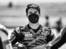 Fallece el piloto Dean Berta Viñales tras el accidente en Jerez