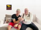 Tony Arbolino ficha por el Marc VDS Racing Team Moto2 para 2022