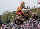 Butrón, Valentín y Martínez son el equipo español del Motocross de las Naciones 2021