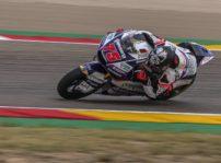 Motorland Arenas Moto2