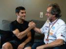 Jorge Navarro ficha por el equipo Pons Racing Moto2 para 2022