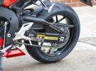 Los neumáticos son tus grandes aliados sobre la moto