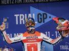 Toni Bou y Laia Sanz se proclaman Campeones del TrialGP 2021 en Portugal