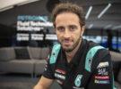 Andrea Dovizioso y el Petronas Yamaha MotoGP unidos hasta 2022