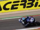Jules Cluzel gana la carrera 1 del Mundial de Supersport, González 2º y Aegerter 3º
