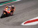 Marc Márquez triunfa en la carrera del Mundial de MotoGP en Austin, Quartararo 2º y Bagnaia 3º