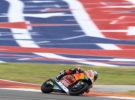 Raúl Fernández domina la carrera del Mundial de Moto2 en Austin, DiGGia 2º y Bezzecchi 3º