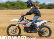 Rieju Ranger