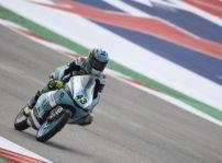 Xavi Artigas Moto3
