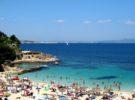 España recibe casi 57 millones de turistas en 2011