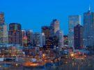 Conociendo la ciudad de Denver, en Colorado