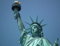 La Estatua de la Libertad, un símbolo de Nueva York