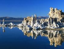 El maravilloso Lago Mono, en California