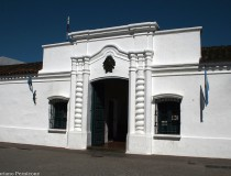 Casa de la Independencia en Tucumán
