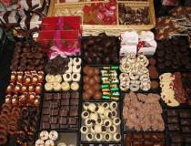 Chocolate belga, entre los mejores del mundo