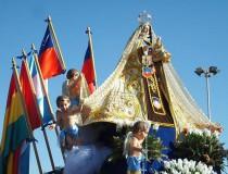 Fervor en la fiesta de La Tirana