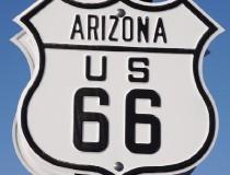Recorrer la mítica Ruta 66