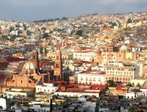Zacatecas, Patrimonio de la Humanidad