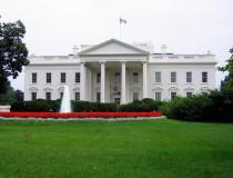 La residencia presidencial de la Casa Blanca