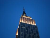 El Empire State, un icono de Nueva York