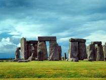 Stonehenge, un templo megalítico