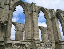 La Abadía de Bolton