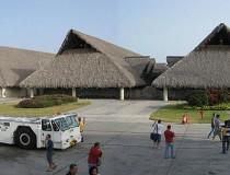 Punta Cana es el aeropuerto de entrada en República Dominicana
