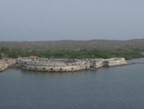 Llegar en crucero a Cartagena de Indias