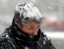 El Clima en China