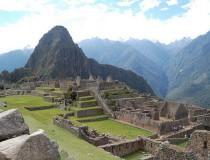 Machu Picchu, el apogeo del Imperio Inca