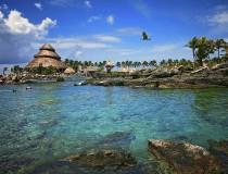 Lo que ofrece la Riviera Maya