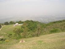 Parque Nacional Campo de Los Alisos en Tucumán