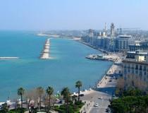 Disfruta de una estancia en Bari