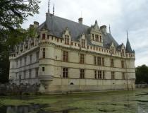 El Valle de Loira, paisaje europeo