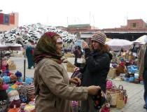 Costumbres de Marruecos (I)