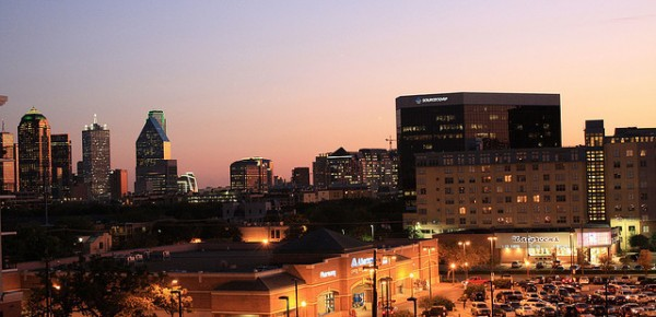 Conociendo la lujosa ciudad de Dallas
