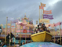 Disneyland en París
