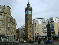 Glasgow, la perla escocesa