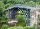 Puente de Hierro, icono de la industrialización