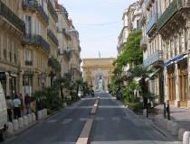 Montpellier, una ciudad universitaria