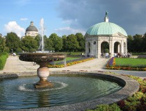 La Residencia de Munich, un lugar con historia