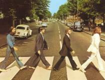 The Beatles Fab Four Taxi Tour