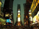 Times Square, uno de los lugares imprescindibles de Nueva York