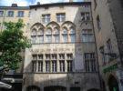 Vieux Lyon, un paseo por la antiguedad