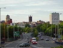 Wolverhampton, una ciudad alternativa en tu paseo