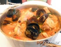 Introducción a la gastronomía portuguesa