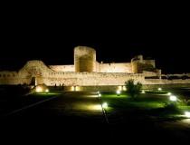El castillo de Zamora
